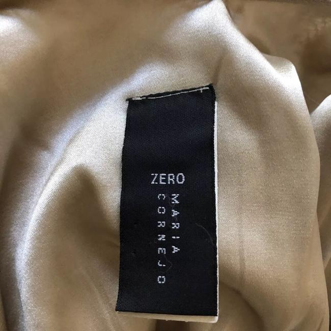 Zero + Maria Cornejo short dress on Tradesy