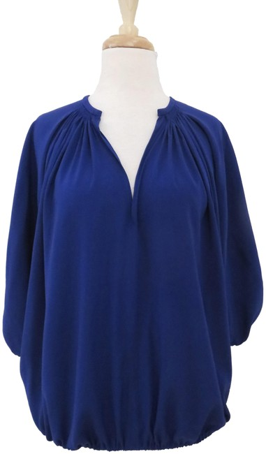 Preload https://img-static.tradesy.com/item/23679953/ramy-brook-purple-dolman-sleeve-blouse-size-10-m-0-1-650-650.jpg