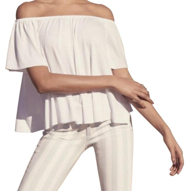 Preload https://img-static.tradesy.com/item/23679964/bp-clothing-white-swingy-cool-down-blouse-size-18-xl-plus-0x-0-3-650-650.jpg