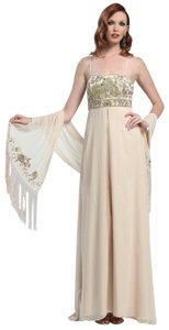 Sue Wong Prom Evening Wedding Embroidered Beading Dress