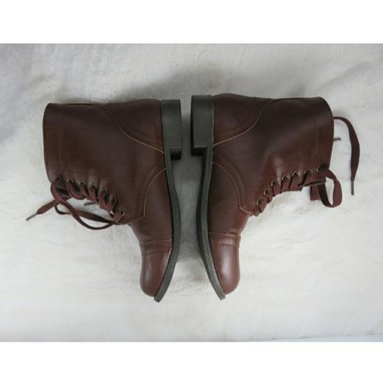 Rampage Brandy Brown Boots