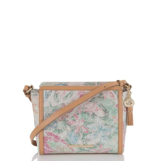 Preload https://img-static.tradesy.com/item/23680089/brahmin-carrie-multicolor-leather-cross-body-bag-0-0-540-540.jpg