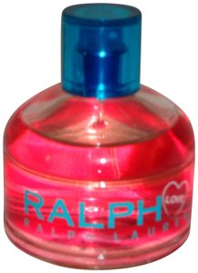 Ralph Lauren Ralph Lauren RALPH LOVE Eau De Toilette For Women Spray 3.4 Oz