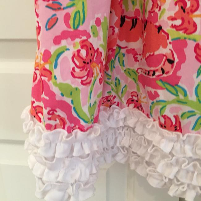 Lilly Pulitzer short dress Vibrant Colors Classic Summer Fun on Tradesy