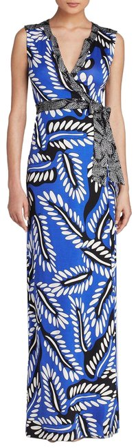Preload https://img-static.tradesy.com/item/23680336/diane-von-furstenberg-multicolor-dvf-orchid-riviera-buds-blue-silk-wrap-long-casual-maxi-dress-size-0-1-650-650.jpg