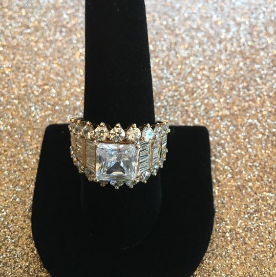 Other Diamond like ring