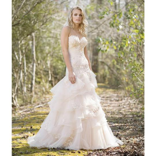 Preload https://img-static.tradesy.com/item/23680438/justin-alexander-sand-tulle-and-organza-6473-feminine-wedding-dress-size-14-l-0-0-540-540.jpg