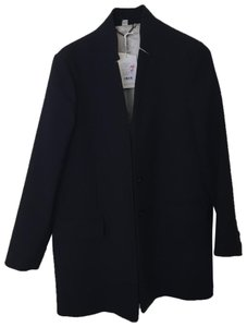 Jigsaw navy blue Blazer