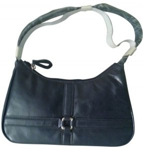Wilsons Leather New With Tags Leather Baguette