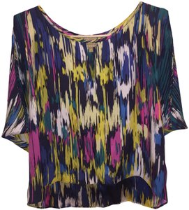 Postella Top colorful