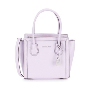 MICHAEL Michael Kors Satchel in Light Quartz