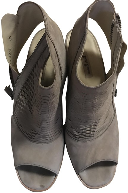 Item - Sand Boots/Booties Size US 9 Regular (M, B)