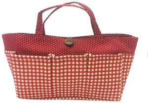 Other Organizer bag - Red