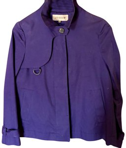 Jigsaw purple Jacket