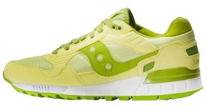 Saucony lime green Athletic