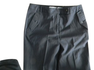 liz claiborne Golf Straight Pants black