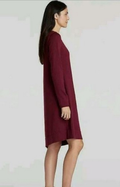 Eileen Fisher short dress Passion Flower on Tradesy Image 1