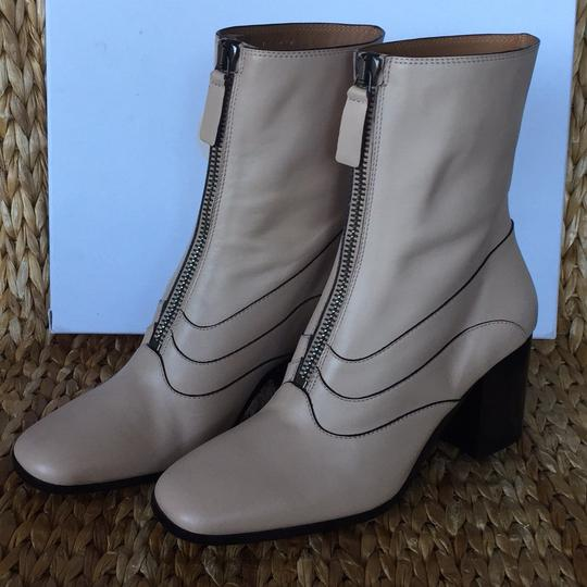 Chloé Nude Boots Image 1