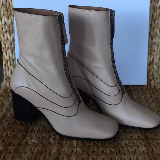 Chloé Nude Boots Image 3