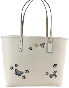 Coach Bags Tote in Multicolor