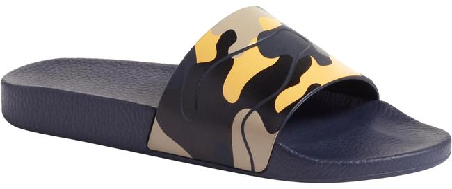 Camouflage Pool 41eu Sandals Size