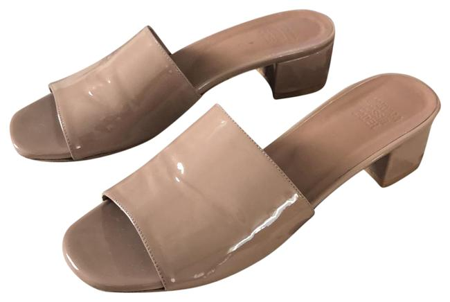Item - Camel Don't See Sandals Size EU 38 (Approx. US 8) Regular (M, B)