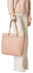Tory Burch Tote in New Mink
