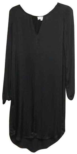Velvet by Graham & Spencer short dress black on Tradesy Image 1