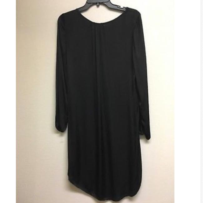 Velvet by Graham & Spencer short dress black on Tradesy Image 5