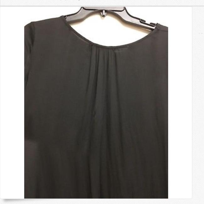 Velvet by Graham & Spencer short dress black on Tradesy Image 6