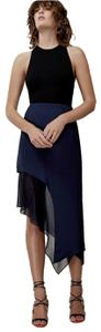 C/meo Collective Skirt Navy