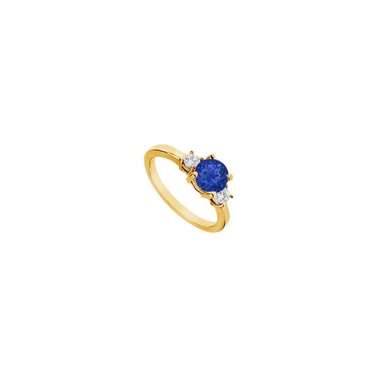 Preload https://img-static.tradesy.com/item/23689592/yellow-white-blue-created-sapphire-and-cubic-zirconia-engagement-goldvermeil-ring-0-0-540-540.jpg