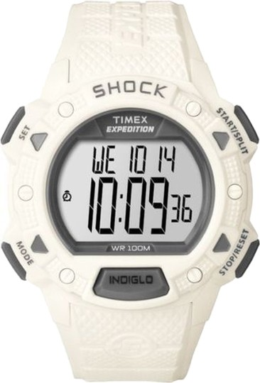 Preload https://item5.tradesy.com/images/timex-timex-male-rugged-shock-watch-t49899-grey-digital-2368969-0-0.jpg?width=440&height=440