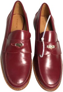 ad3a8be54f4 Coach Loafers - Up to 70% off at Tradesy (Page 5)