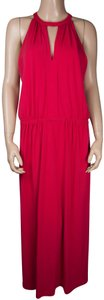 Red Maxi Dress by BCBGeneration Maxi