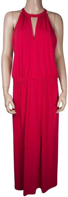 Preload https://img-static.tradesy.com/item/23689932/bcbgeneration-red-full-long-casual-maxi-dress-size-6-s-0-1-650-650.jpg