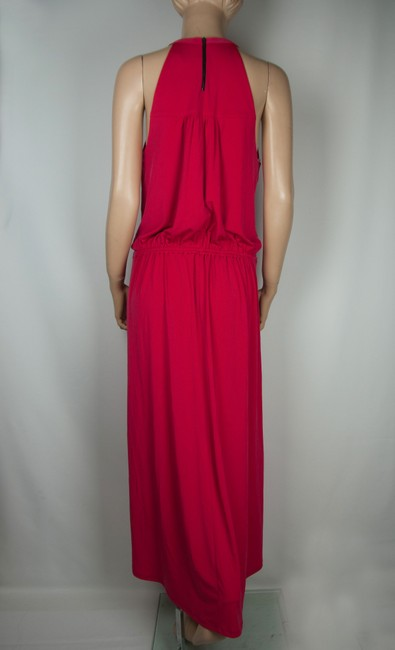 Red Maxi Dress by BCBGeneration Maxi Image 1
