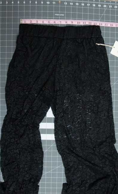 Jack by BB Dakota Flare Pants Black Image 2
