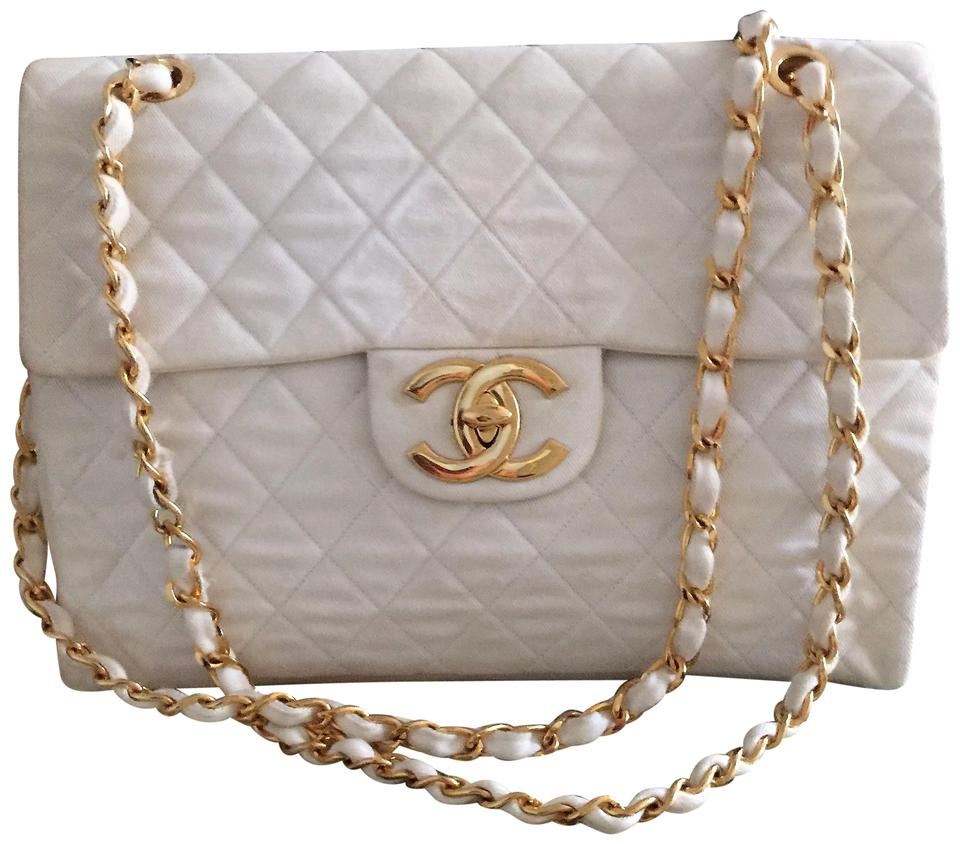 11eb6c682938 Chanel Vintage Lambskin Leather Purse Classic Shoulder Bag Image 0 ...