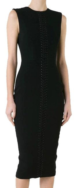 Preload https://img-static.tradesy.com/item/23690572/alex-perry-black-miller-mid-length-workoffice-dress-size-10-m-0-1-650-650.jpg