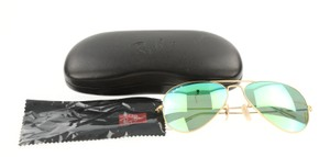 Ray-Ban Aviator Large Metal Flash Lens