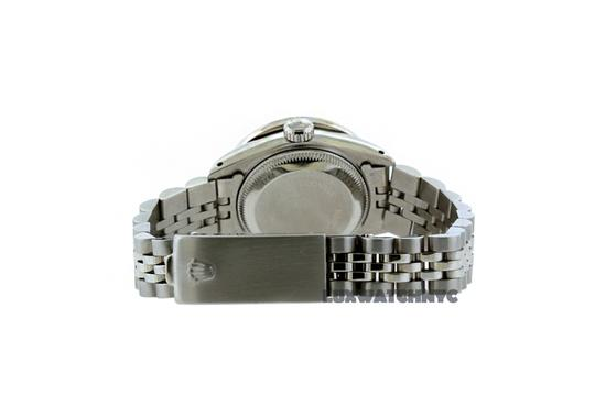 Rolex 26MM LADIES ROLEX STAINLESS STEEL WITH APPRAISAL Image 5