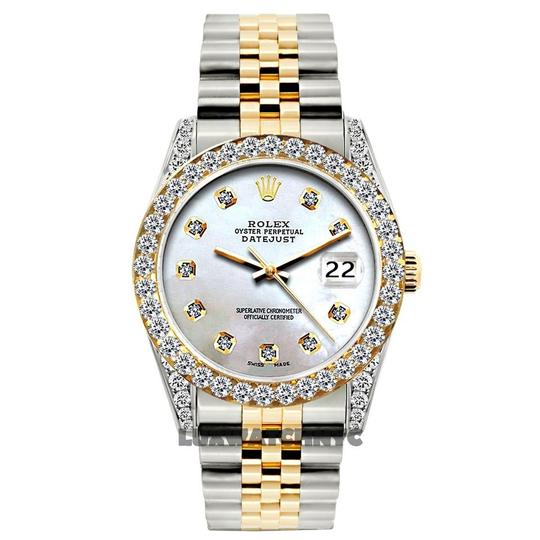 Preload https://img-static.tradesy.com/item/23690677/rolex-white-mop-dial-26mm-ladies-datejust-gold-stainless-steel-with-appraisal-watch-0-0-540-540.jpg