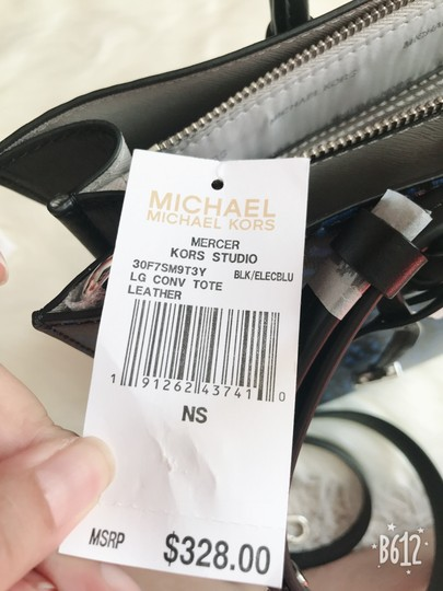 Michael Kors Tote in Multi Image 10