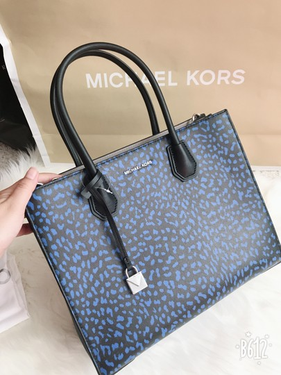 Michael Kors Tote in Multi Image 3