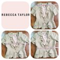 Rebecca Taylor 2 Piece Skirt Suit Image 2