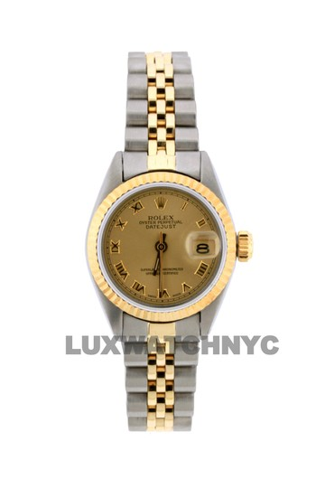 Preload https://img-static.tradesy.com/item/23690871/rolex-champagne-dial-26mm-ladies-datejust-gold-stainless-steel-with-appraisal-watch-0-2-540-540.jpg