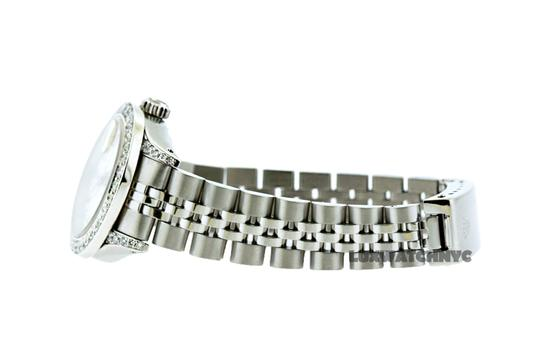 Rolex 26MM LADIES ROLEX STAINLESS STEEL WITH APPRAISAL Image 1