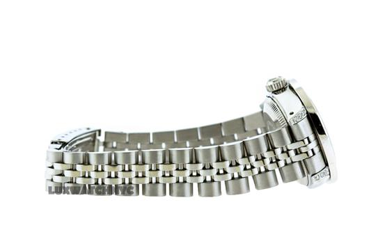 Rolex 26MM LADIES ROLEX STAINLESS STEEL WITH APPRAISAL Image 2