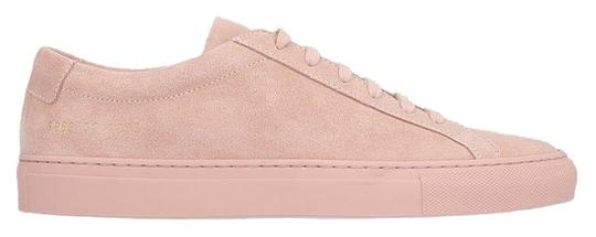 Preload https://img-static.tradesy.com/item/23691267/common-projects-pink-achilles-suede-sneakers-size-eu-40-approx-us-10-regular-m-b-0-1-540-540.jpg